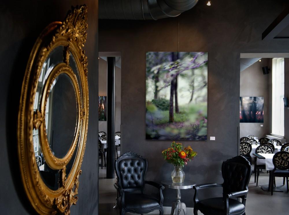 Restaurant Castle Woerden City | the Netherlands